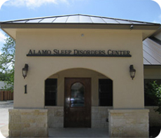 Alamo Sleep Disorders Center